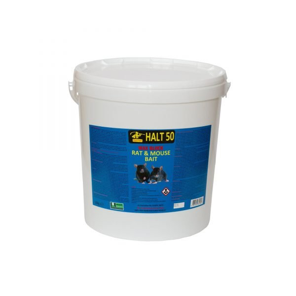 Pied Piper Chemicals Wax Block 10kg